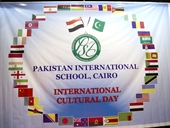 PISC International Cultural Day 2015