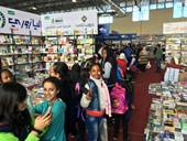 Trip To International Book Fair
